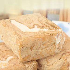 上海特产小吃黄豆酥糖