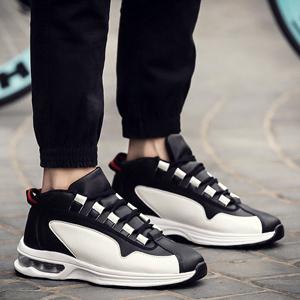 春季运动鞋跑步气垫鞋