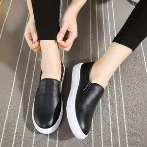 懒人蹬休闲鞋