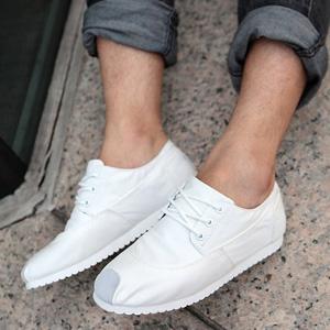 男情侣透气鞋